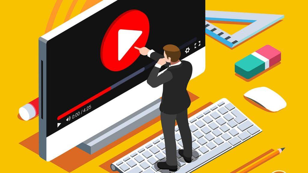 Quảng cáo Video
