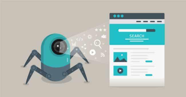Technical SEO giúp Bots đọc dữ liệu website