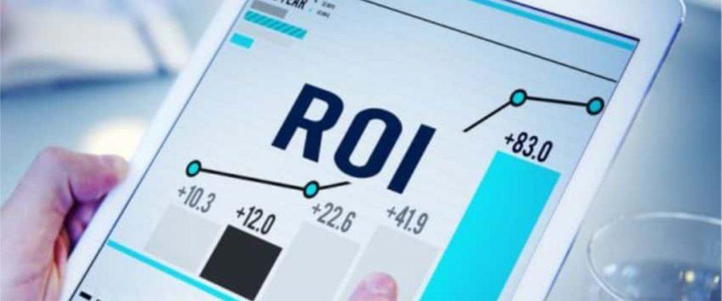 ROI Là Gì? Tối Ưu Tỷ Lệ Chuyển Đổi ROI Với Digital Marketing