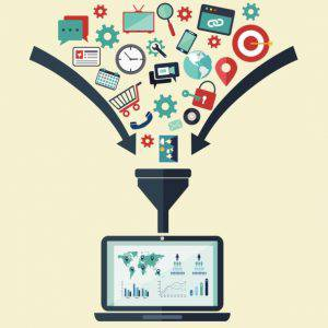 Phễu chuyển đổi trong marketing