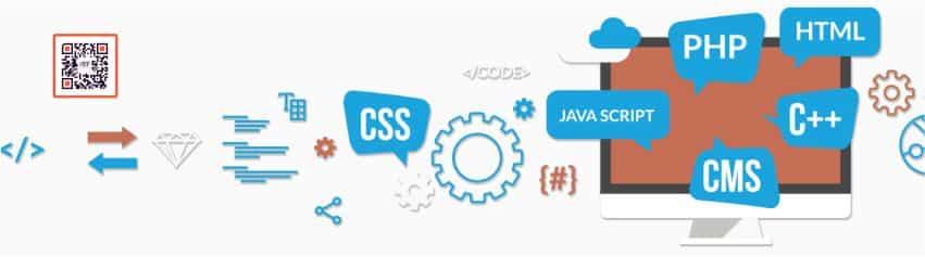 Công nghệ website