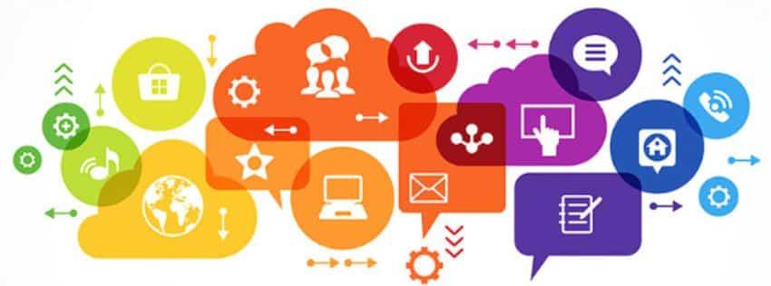 Digital Marketing nef