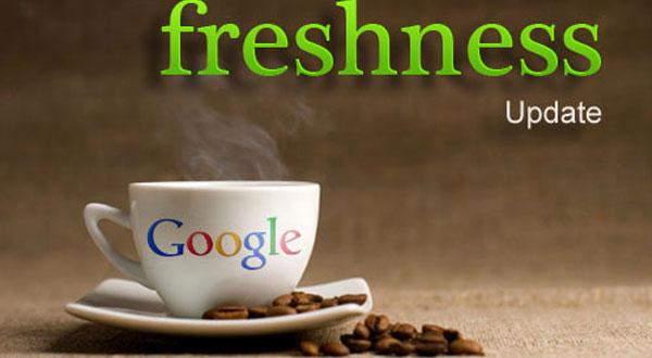 Thuật toán Freshness