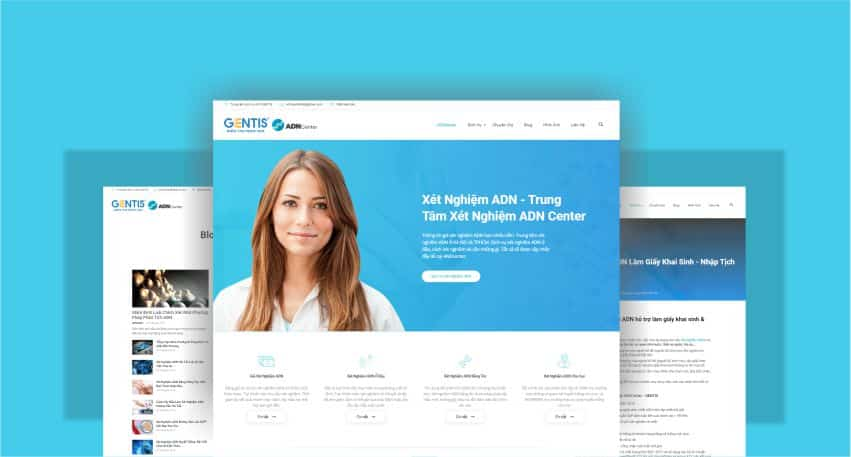 thiet-ke-website-xet-nghiem-adn