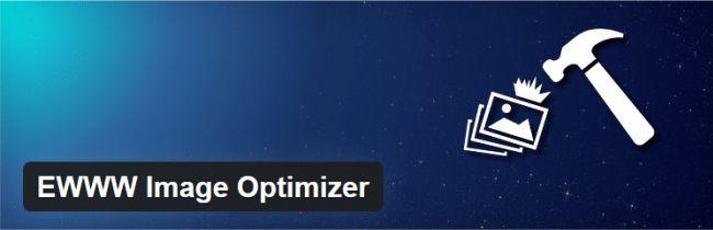 Plugin EWWW Image Optimizer tối ưu hình ảnh giảm dung lượng các hình ảnh web tải lên