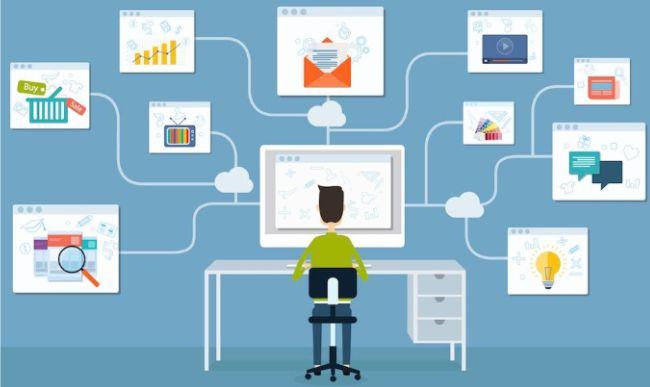 Quản trị website hiệu quả cho doanh nghiệp