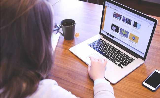 Website là bộ mặt của doanh nghiệp