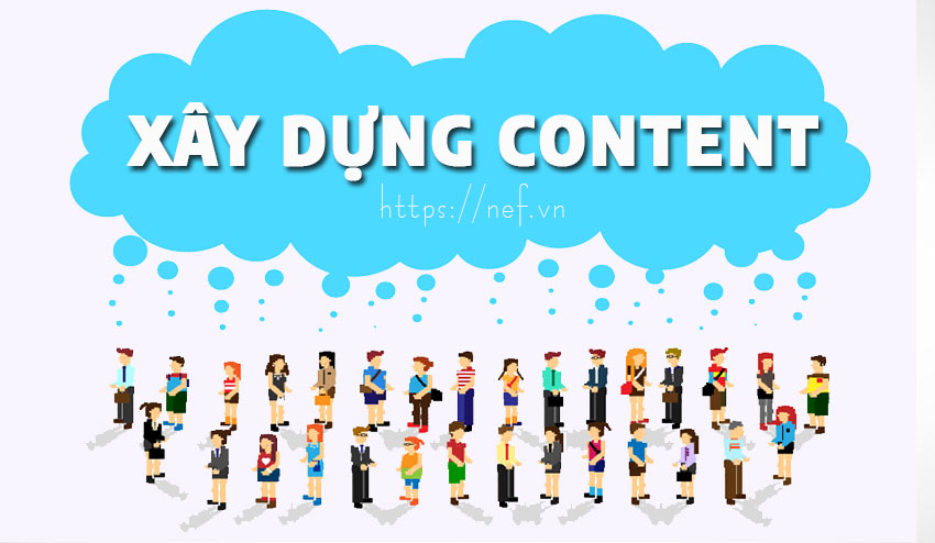 Xây dựng content