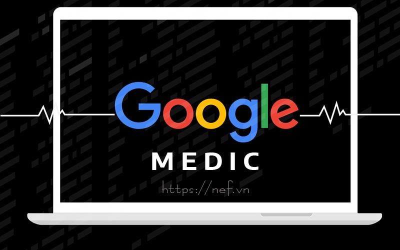 google-medic