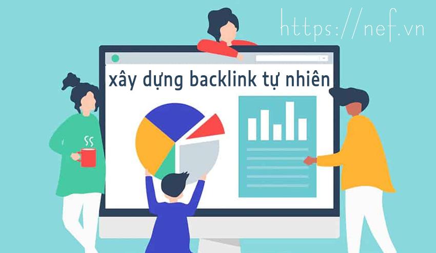 chiến lược xây dựng backlink tự nhiên