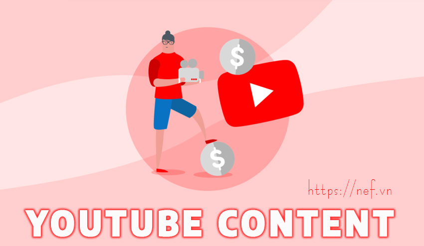 YOUTUBE-CONTENT