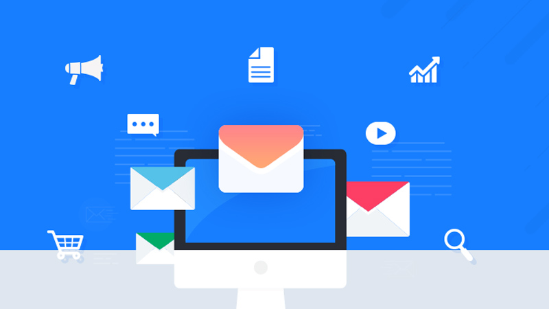 Email và Newsletter là công cụ hữu hiệu để quảng cáo website trong WooCommerce