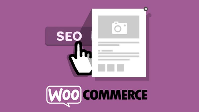 WooCommerce tận dụng sức mạnh của SEO WordPress