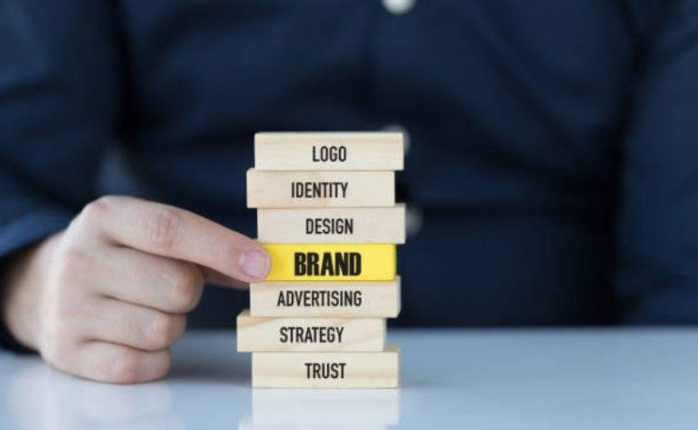 marketing thương hiệu