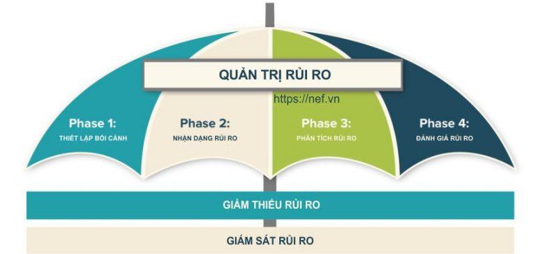 Quy trình quản trị rủi ro - Nef Digital