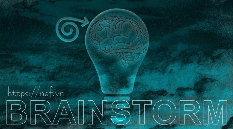 Brainstorm Là Gì? Sử Dụng Brainstorm Nhóm Hiệu Quả