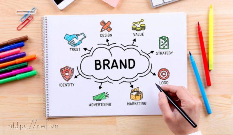 Thương hiệu và định vị thương hiệu thời đại số
