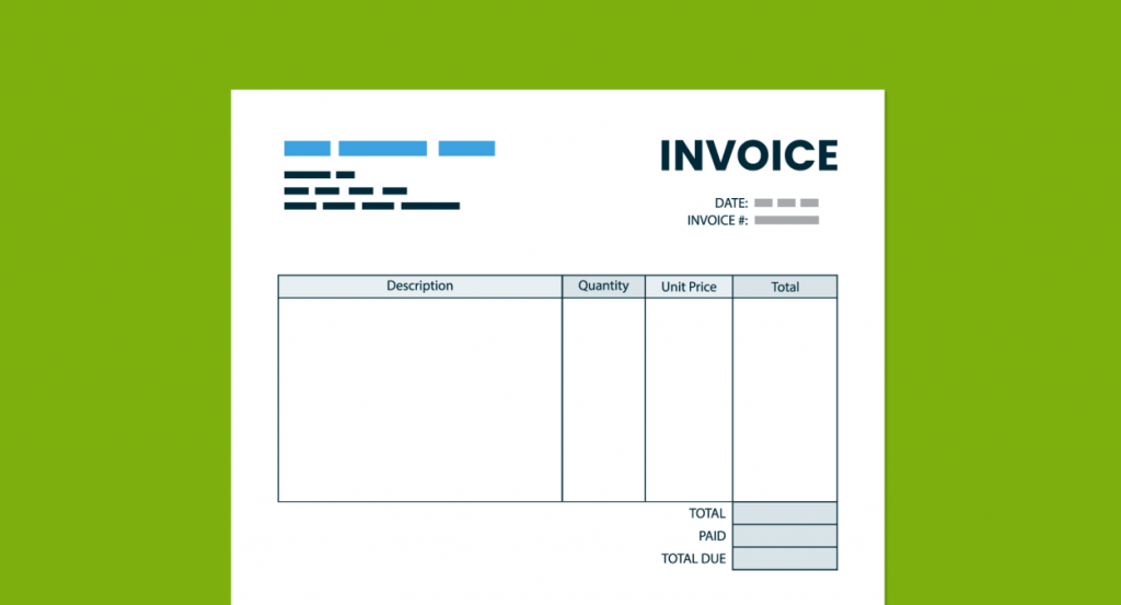 invoice-la-gi