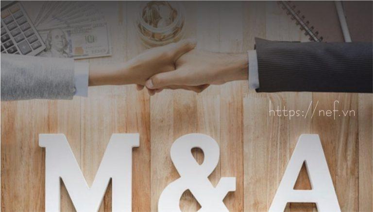 M & A Là Gì? Các Thương Vụ M&A Doanh Nghiệp Nổi Tiếng