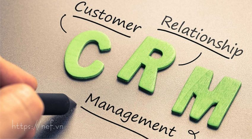 Phần mềm CRM là gì? Tổng hợp 6 phần mềm CRM tốt nhất