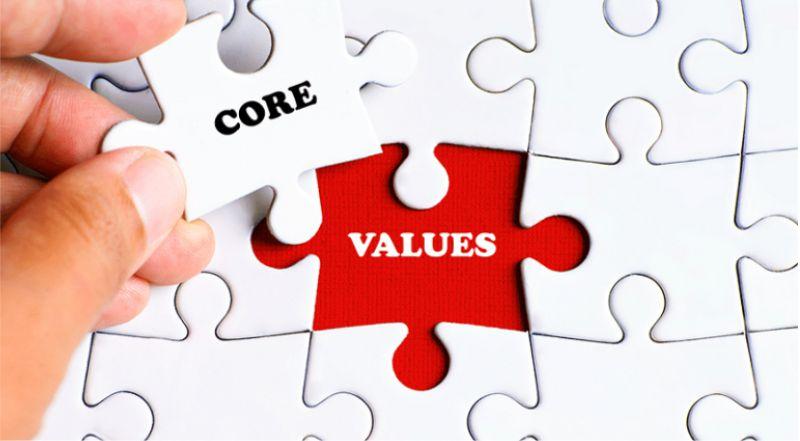 Tìm hiểu giá trị cốt lõi (core value) của doanh nghiệp