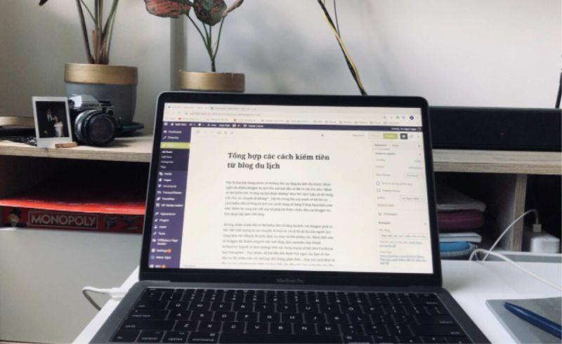 Viết Blog là gì?